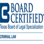 Criminal Defense Attorney Specialist
