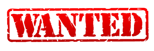 WANTED – dealing with an active warrant